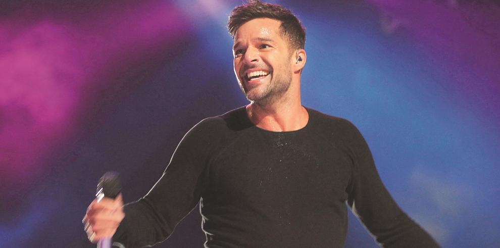 Ricky Martin compara la educación con una erección