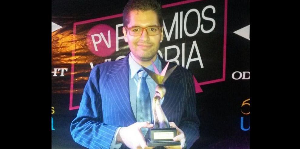 GESE obtiene Premios Victoria