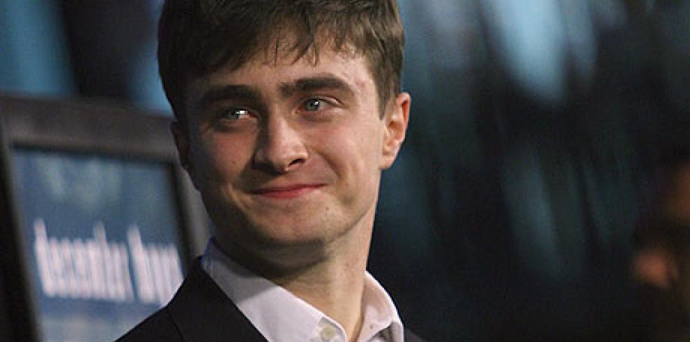 Daniel Radcliffe en otra película de magos