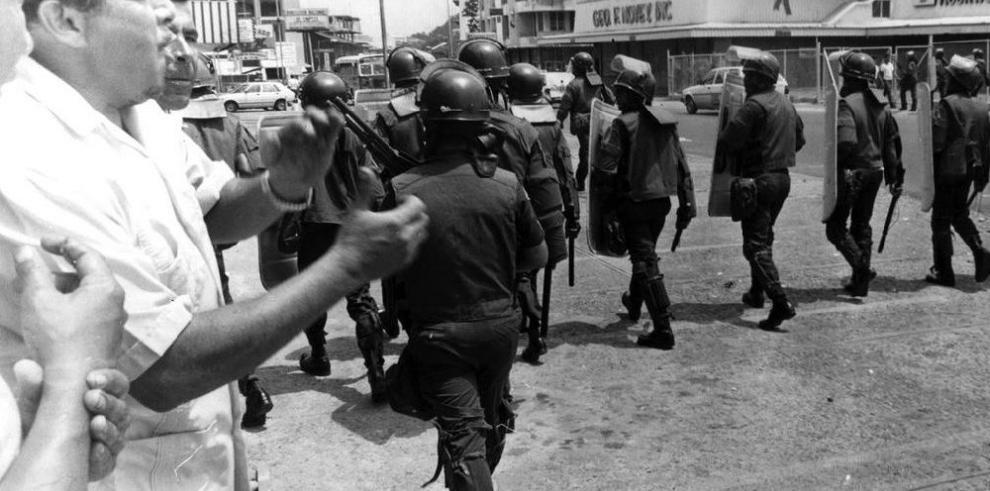 La Masacre de Albrook, 25 años de 'incógnitos pesares'