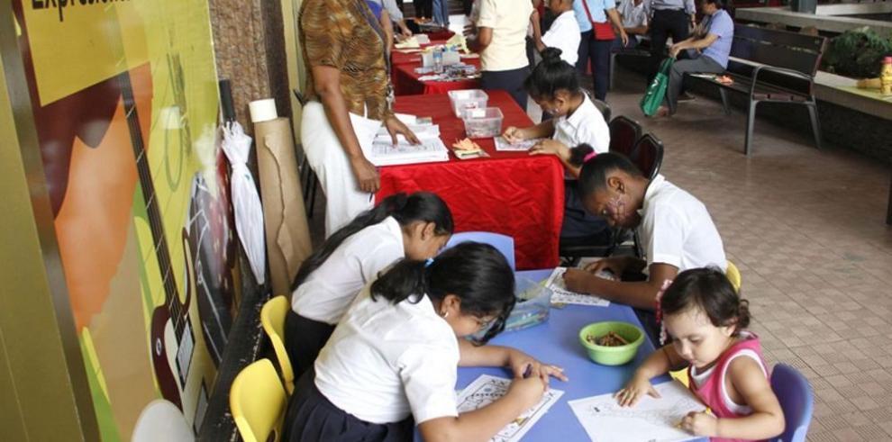 Alcaldía de Panamá promueve el arte y la cultura con su feria municipal