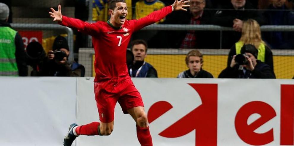 Cristiano Ronaldo vuelve a ser convocado con Portugal