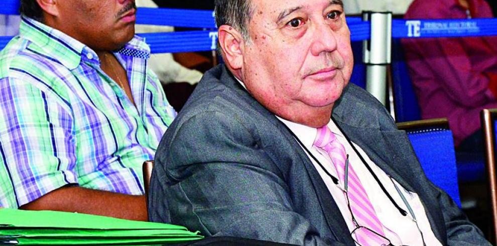 Tribunal Electoral remite el caso Afú a la justicia penal