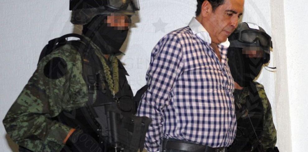 Beltrán Leyva: el narco que quiso pasar desapercibido