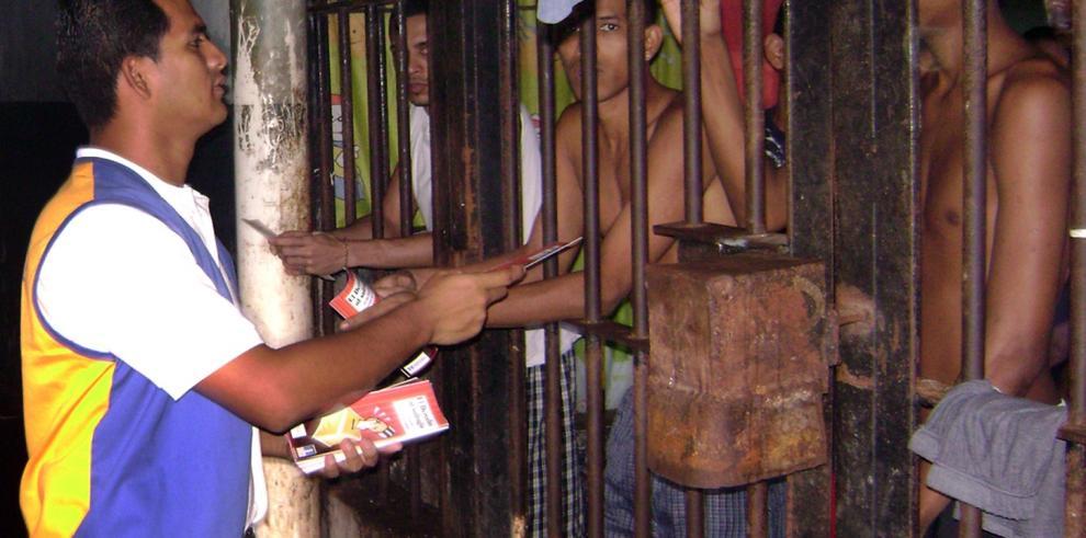 Fallece privado de libertad del centro penitenciario La Joya