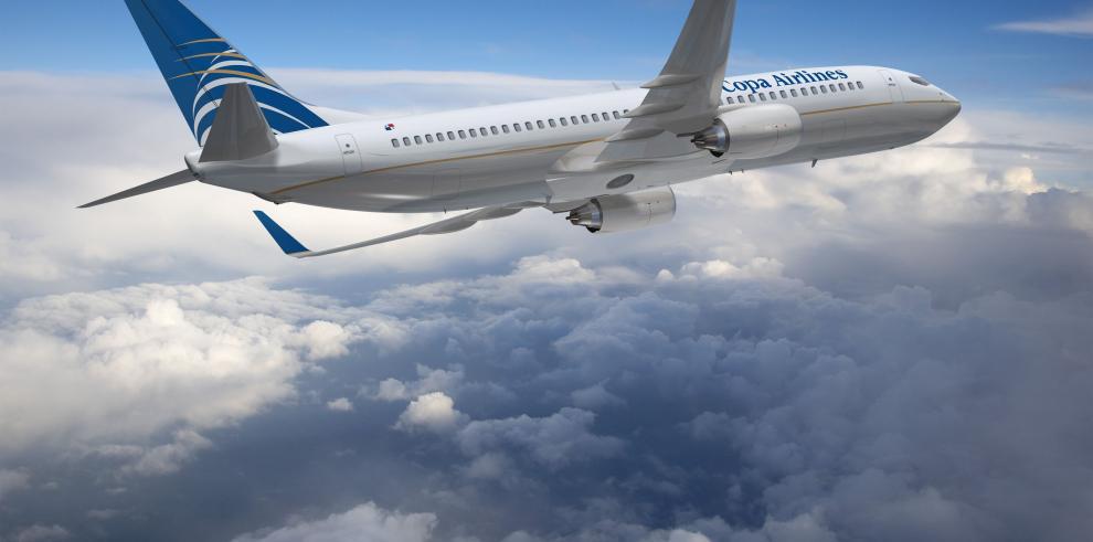 Copa Airlines aumentará a once sus frecuencias semanales en Uruguay