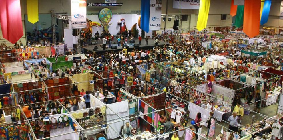 Arranca la Feria Nacional de Artesanías 2014