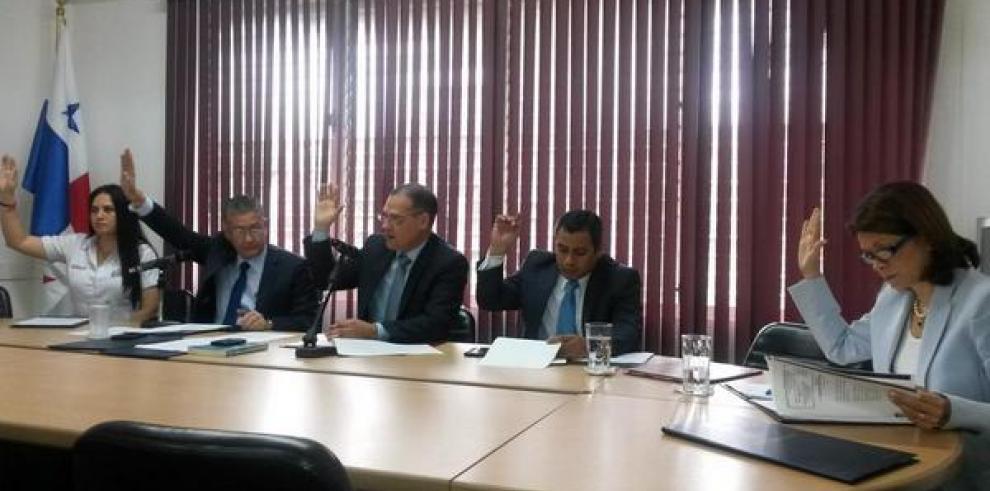 A segundo debate con carácter de urgencia derogación de ley de escoltas