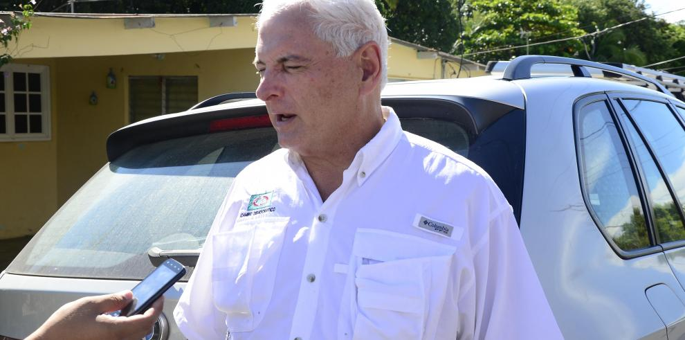 Justicia investiga que hizo Gobierno de Martinelli con $833 millones