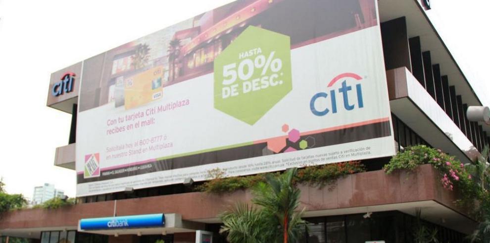 Citi retira negocio de consumo en el país