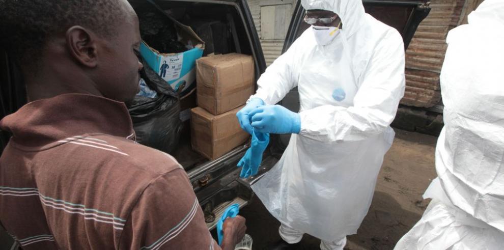 Voluntario de la ONU infectado con ébola muere en Liberia