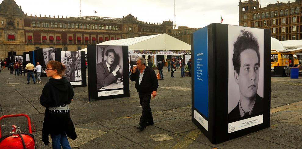 Feria Internacional del Libro de México