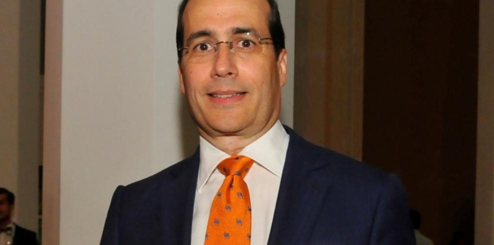 Italia aprueba designación de Fernando Berguido, como embajador panameño