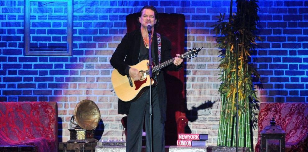 Ricardo Arjona actuará en Miami, primera parada de su gira
