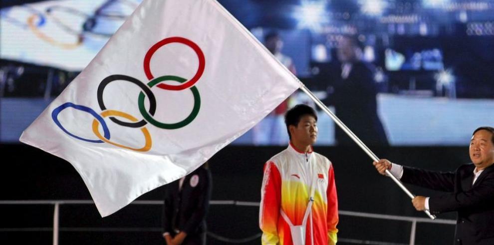 París contempla sede de Juegos Olímpicos