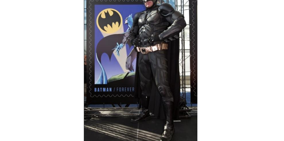 Warner Bros. anuncia diez películas basadas en superhéroes