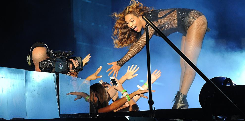 Beyoncé recibirá el premio Michael JacksonVideo Music Awards (VMA's)