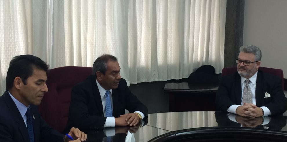 Panamá y Costa Rica avanzan planes de cooperación