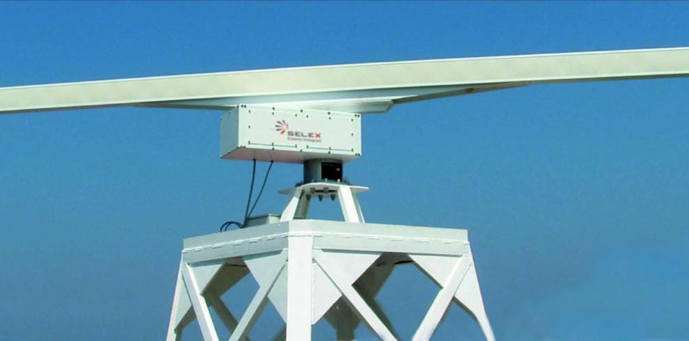 La propuesta del alcance de los radares la hizo Selex y no Panamá