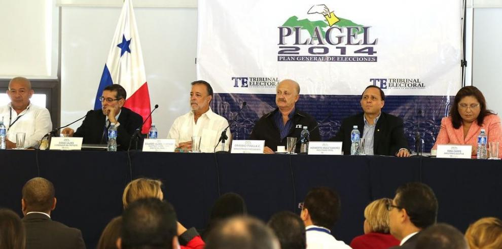 'Las elecciones son un reto superado': Pinilla