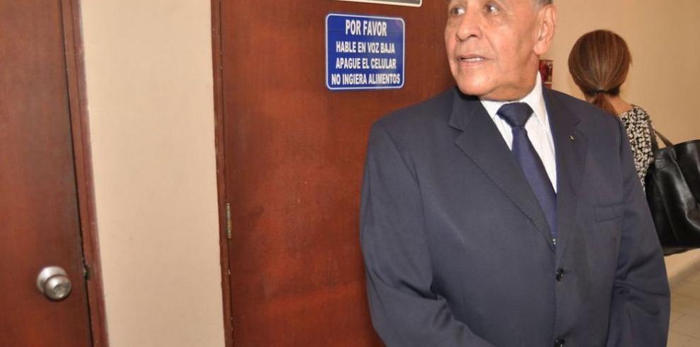 Melitón Sánchez será miembro honorario del COI