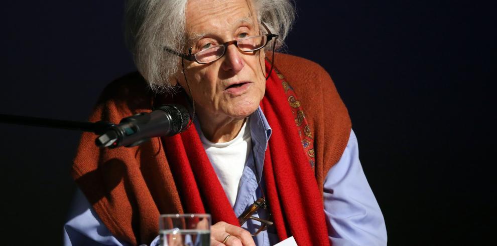 Muere el escritor Ralph Giordano, testigo y superviviente del Holocausto
