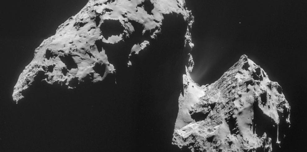 El agua de la Tierra al parecer proviene de asteroides y no de cometas