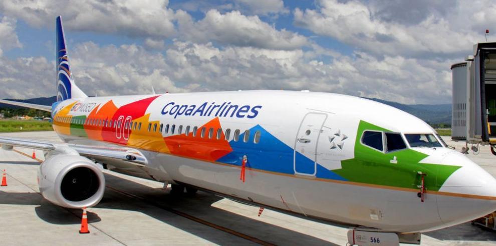 Copa Airlines abre vuelo directo a Santa Clara en Cuba