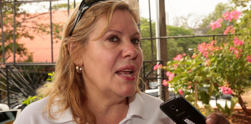 """""""Actual ministra de Ampyme no quiere trabajar"""