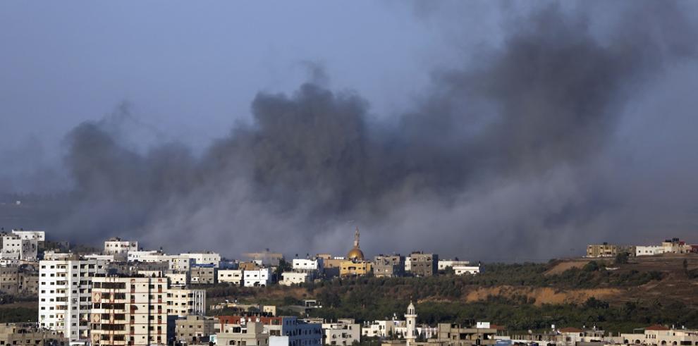 Israel no asiste a diálogo de tregua para Gaza en El Cairo