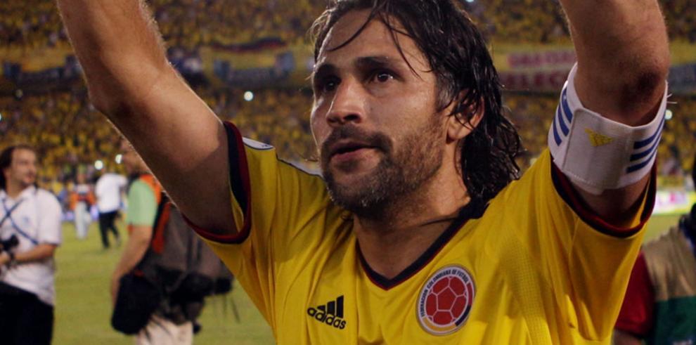 Mario Yepes es fichado por el Independiente de Argentina