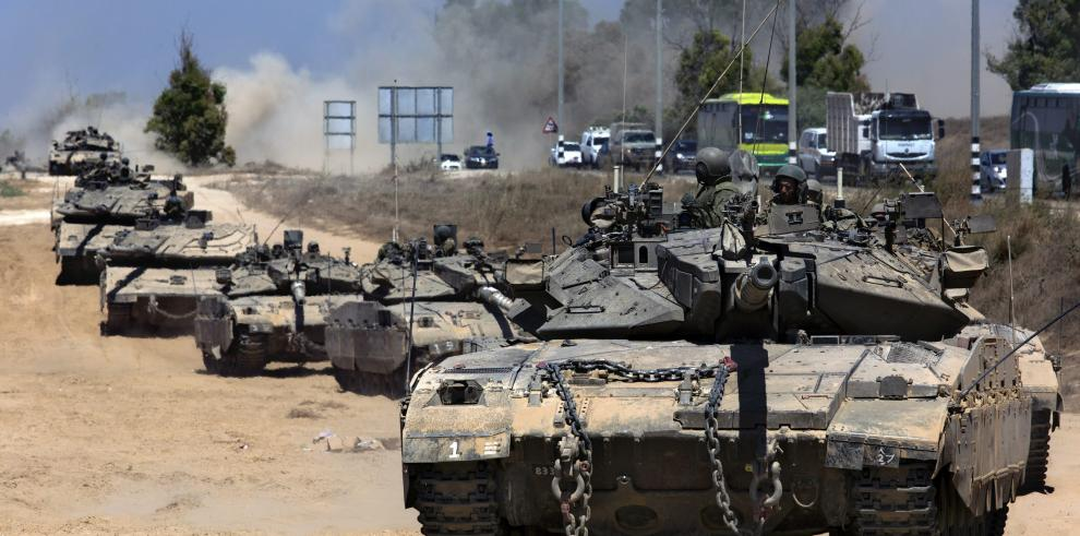Israel y Hamas pisan la tregua y retoman su mortífero pulso