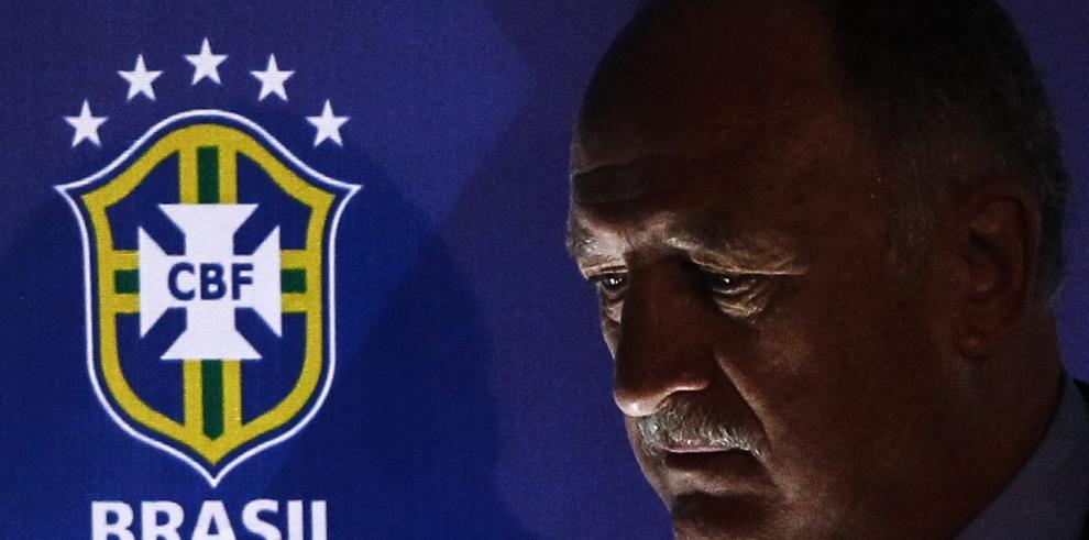 Brasil presentó a sus 23 jugadores para el Mundial