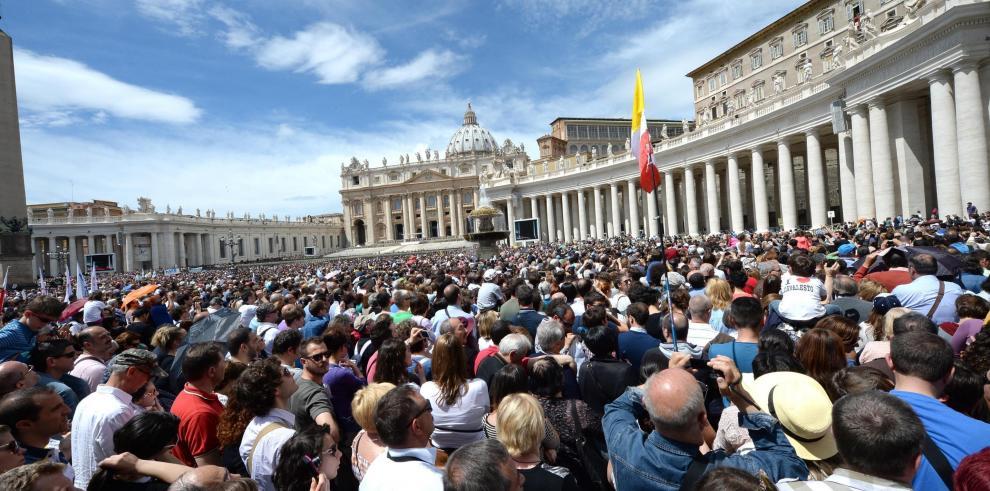 Congregación de los Santos aprueba milagro para beatificar a Pablo VI