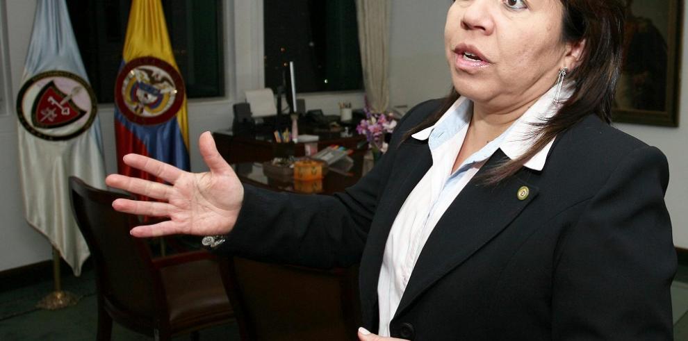 Piden a nuevo presidente de Panamá extraditar a María del Pilar Hurtado