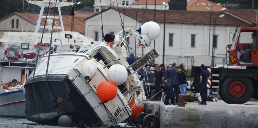 Otros 22 inmigrantes muertos en naufragio