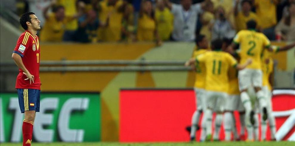 Scolari desvelará mañana los convocados de Brasil para el Mundial