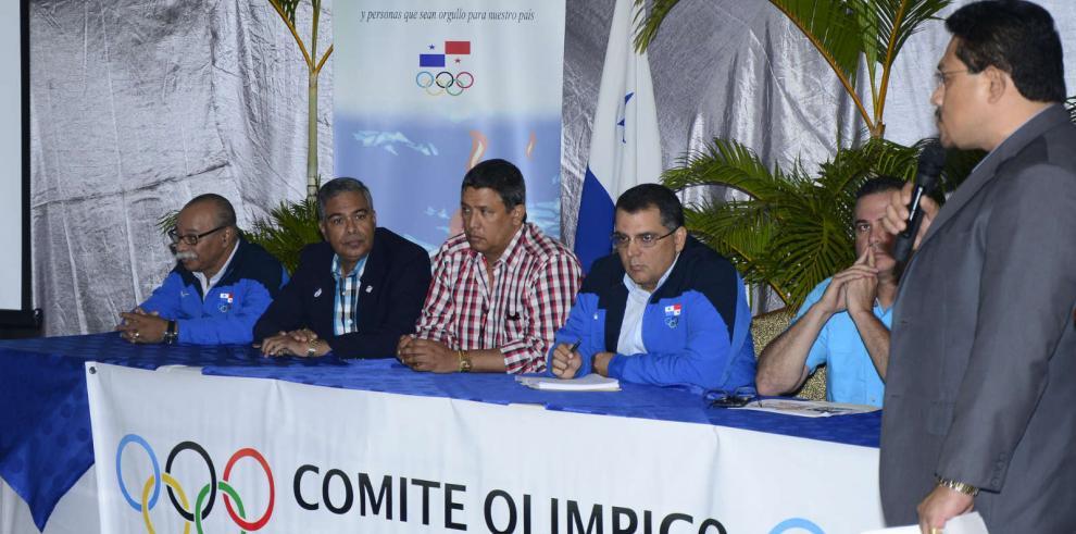 Panamá pide ser sede de los Juegos Centroamericanos y del Caribe
