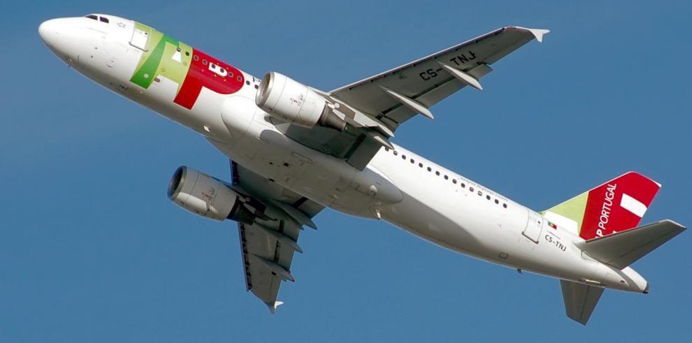 La aerolínea lusa TAP lanza vuelos directos a Bogotá y Ciudad de Panamá