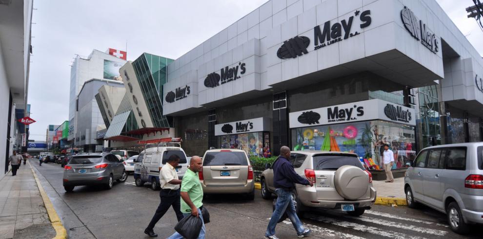 Tres mil trabajadores pierden empleo en Zona Libre de Colón
