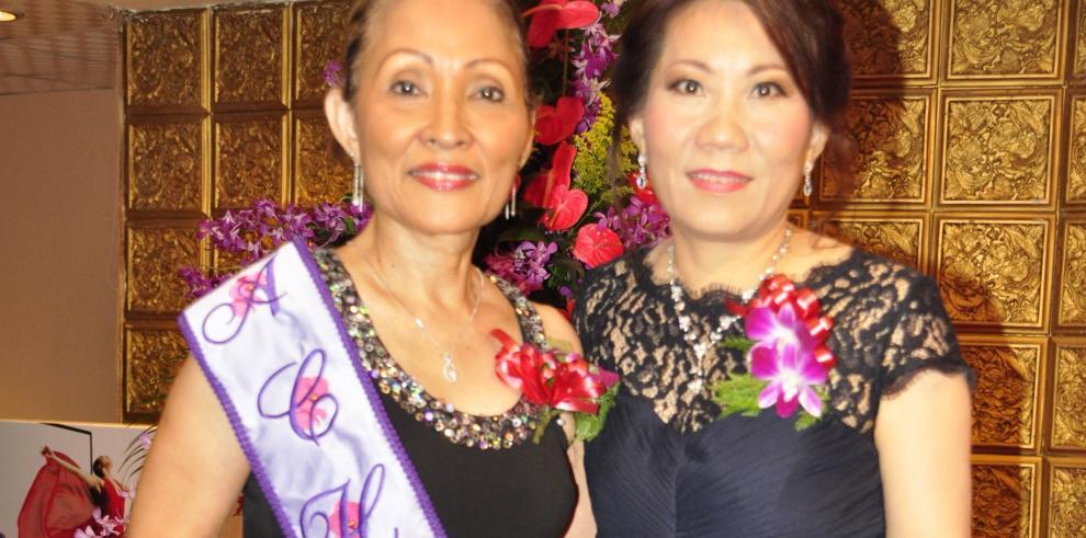 Nancy Lu asume presidencia de ACHIMPA