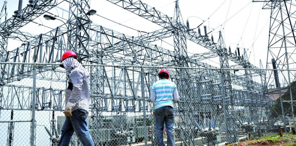 No hay crisis energética en Panamá: Rafael Sansón