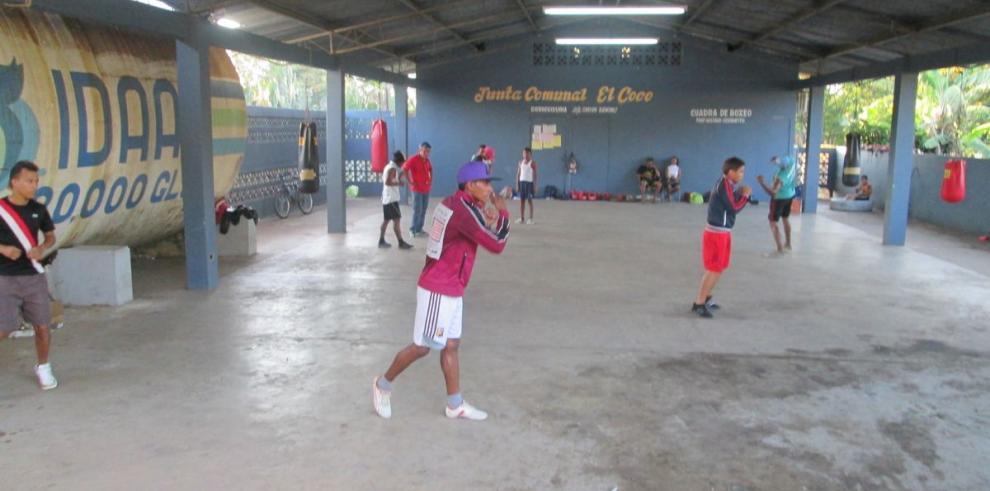 Panamá Oeste clama por un gimnasio