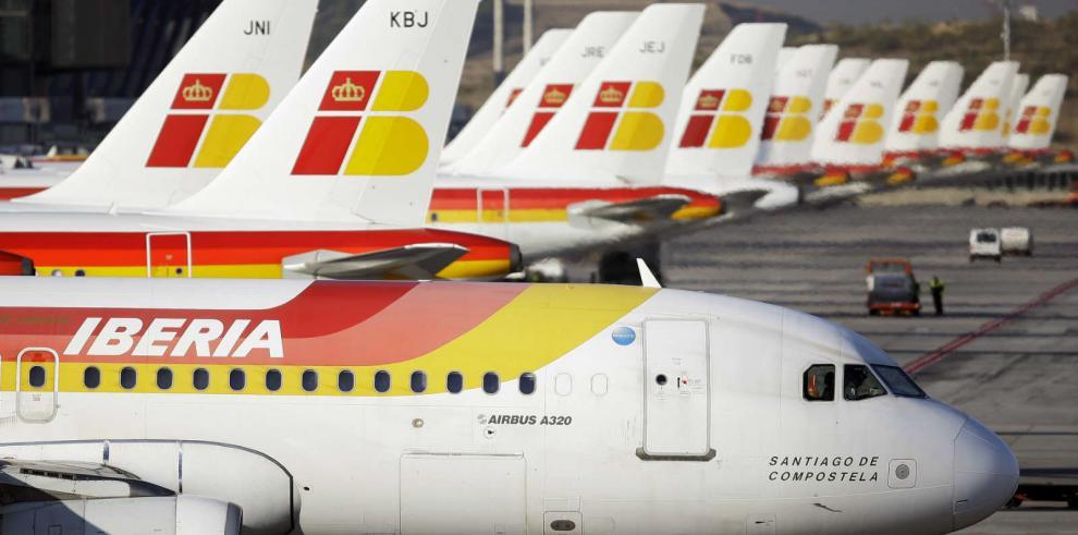 Iberia ofrecerá vuelos diarios entre España y Panamá