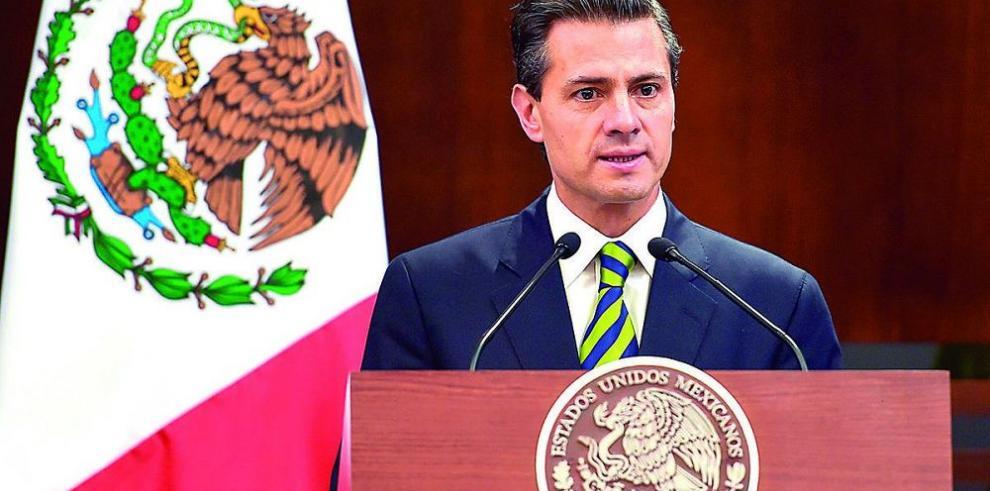 Esposa de Peña Nieto dará explicaciones