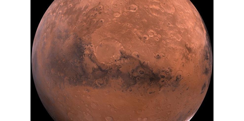 China enviará sonda a Marte en el 2020
