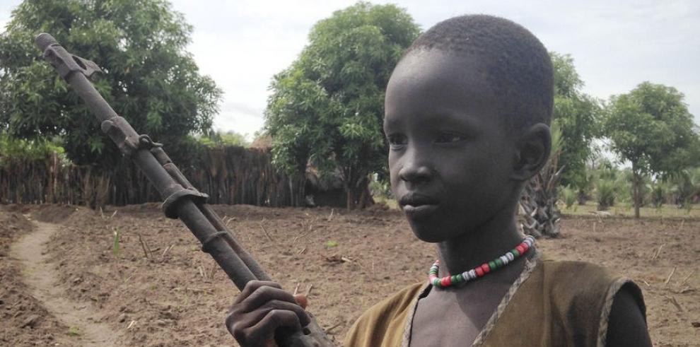 Unicef pide ayuda en Sudán del Sur