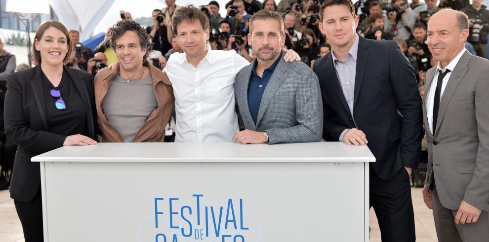 Mercenarios, estrellas, política y buen cine a la mitad de Cannes