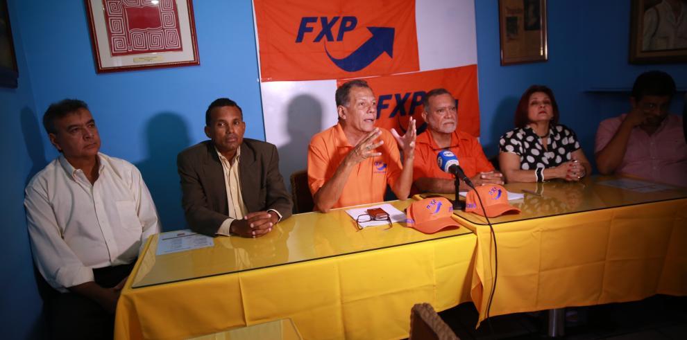 Movimiento Independiente espera que Varela cumpla promesas de campaña