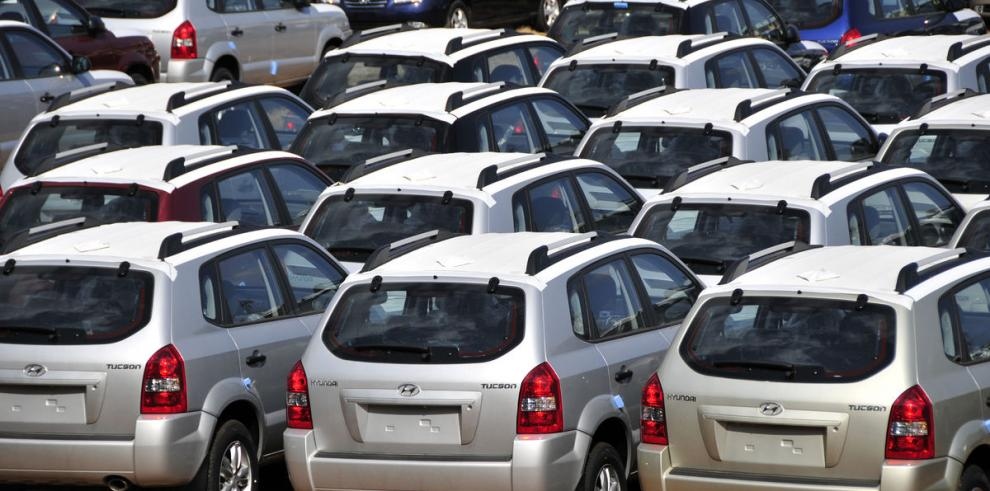 Venta de autos nuevos aumentó 9%